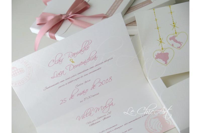 Tema Matrimonio Rosa Quarzo : Creazioni